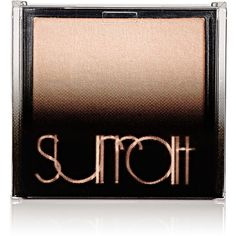 Surratt Women's Artistique Eyeshadows ($20) ❤ liked on Polyvore featuring beauty products, makeup, eye makeup, eyeshadow, tan, shadow brush, eyeshadow brushes, eye shadow brush and palette eyeshadow