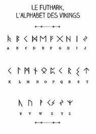 Royalty Free Vikings Rune Tattoo Designs Futhark Canyons Run Run Magic . - Royalty Free Vikings Rune Tattoo Designs Futhark Canyons Run Run Magic … – The Best Tattoos – - Alphabet Code, Alphabet Symbols, Viking Runes Alphabet, Nordic Alphabet, Aramaic Alphabet, Tattoo Alphabet, Greek Alphabet, V Letter Tattoo, Tatto Letters