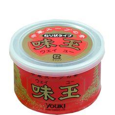 Youki Chicken & Pork Soup Stock (Wei Yu) 150g