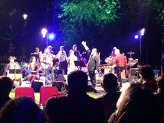 Orchestra di Via Padova e Teatro di Alma Rosé