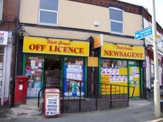 Preferred Commercial is delighted to offer for sale this Convenience Store Business For Sale in Halesowen West Midlands, which was established in 1940 and which has been in our client's careful hands since 2004.