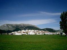 Pueblos de Andalucía: Zafarraya (Málaga) / Villages of Andalusia: Zafarraya (Málaga)