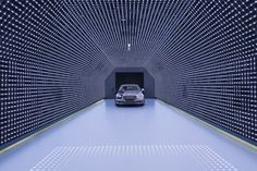 Hyundai sends you on an automotive journey with Barco's IOSONO - Barco