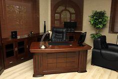 Kancelárska súprava PRESTIGE 1,6m - Bemondi - Štýlový nábytok v obchode BEMONDI