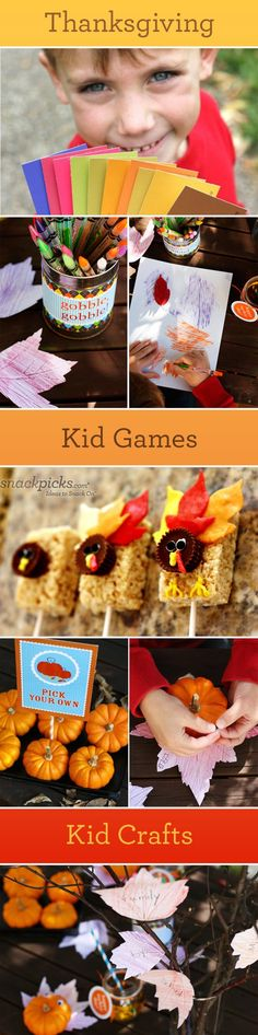 Thanksgiving Activities and Craft Ideas @Addie Patel  genius! I'll put it together and Matthew will host