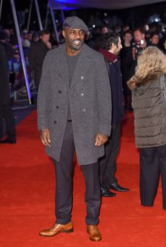 Why Every Man Should Try To Be More Like Idris Elba