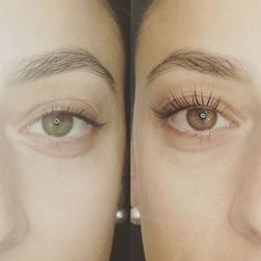 'Before & After' LASH LIFT & TINT Great alternative to lash extensions while still giving your lashes a 'boost' to open the eyes! Lasts 6-8 weeks & it's 100% safe. Good choice if you even need a break from lash extensions as there's no maintenance involved. Mascara can be used or not! INQUIRE ABOUT LASH LIFT SPECIAL FOR AUGUST! #beforeandafter #lashlift #lashtint #lashlifting #lashperm #eyelashes #naturallashes #noextensions #toronto #416 #downtowntoronto #torontolashes #lashlifttoronto…
