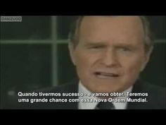 Quem são os Illuminati - Parte 9/10 - A Nova Ordem Mundial - YouTube
