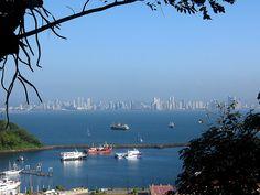 Panama Photo Gallery