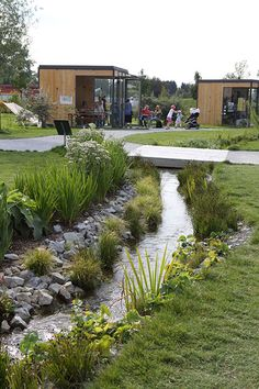 Landscape_Park_Wetzgau-Atelier_Dreiseitl-13-Van-D'Grachten « Landscape Architecture Works | Landezine