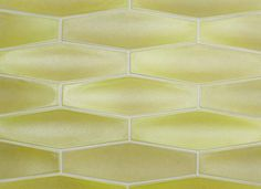 Mid Century Tile Collection from Heath Ceramics @ Materials & Sources