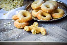 Twinkie Clone Doughnut recipe, what!?  |via Gringalicious