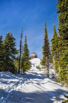 Mount Brown in Glacier National Park   Get Inspired Everyday!