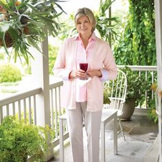 Porches require even more regular maintenance than indoor spaces. Neglect them, and dirt and debris can quickly build up. Here is our best porch advice from Martha Stewart's Homekeeping Handbook.
