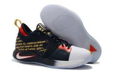 9ba0414679ab Light Nike Paul George PG 2 Pelican Men s Basketball Shoes Male Sneakers  Kevin Durant Basketball Shoes