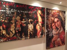 Schilderij Jack Liemburg Excellent Art Utrecht