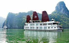 Halong Pelican Cruise