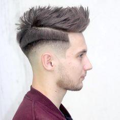Mens Haircuts Styles