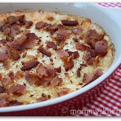 Charleston Cheese Dip  My favorite of all time!