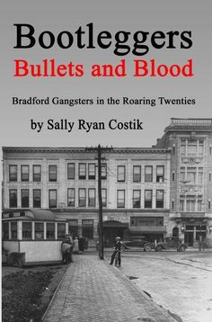 Great book about Bradford, PA in the roaring twenties! great title for the event!