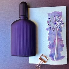 paper-life-style.blogspot.de Karte in der Trendfarbe 2018... violett...