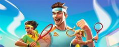 Using Tennis Clash Hack Gems Cheat Android Ios Apk Mod you can add unlimited free gems in your game account. Video Tutorial Given in details. Pro Tennis, Tennis Match, Match Point, Sports Activities, Sports Games, Windows Xp, Challenge, Athletic Training, Australian Open
