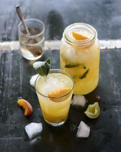 The Bomb Collins Cocktail #splendidsummer
