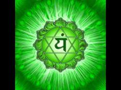 Desbloquear y sanar el Cuarto chakra (Anahata) (+lista de reproducción)
