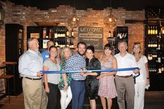 The Nocatee Town Center continues to expand and Ponte Vedra foodies/wine aficionados are excited! Check out this week's coverage of Coastal Wine Market in The Ponte Vedra Recorder to learn more: http://hubs.ly/H03qjwK0