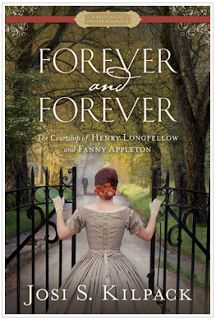 Swinging on Small Hinges: Forever and Forever {A Proper Romance}