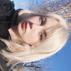 my last photo with «long Western Girl, Girl Short Hair, Ulzzang Girl, Aesthetic Girl, Pretty Hairstyles, Pretty Face, Pretty People, Hair Inspiration, My Hair