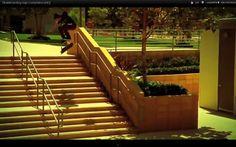 Compilação Skateboarding Gap - Clube do skate