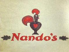 Nandos - legitly going on my bucket list