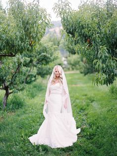 Gorgeous bridal portrait from Ryan Ray Photography