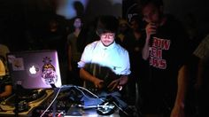 MNDSGN live in the Boiler Room Los Angeles