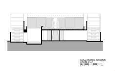 Casa 2 | Izquierdo Lehmann Arquitectos