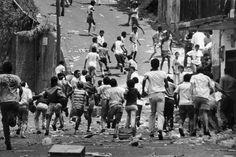 El Caracazo, la chispa que encendió el motor de la Revolución Bolivariana