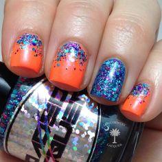 lowcountrylacquer #nail #nails #nailart