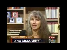Dinosaur Soft Tissue Destroys Millions of Years Ideas - Soft tissue dinosaur remains? After EIGHTY MILLION YEARS? How can that be? Not just from a T Rex either, but also a Hadrosaur, that found not just collagen proteins but elastin and laminin as well. In fact they found over EIGHT COLLAGEN PROTEINS!