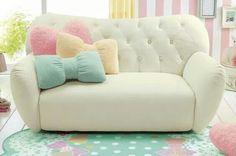 Almohadas de caramelo