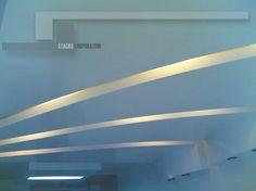Interior Design Ceiling - Snitz Salon Interior Design Philippines, Interior Ceiling Design, Bathroom Lighting, Mirror, Home Decor, Drawing Rooms, Bathroom Light Fittings, Bathroom Vanity Lighting, Decoration Home