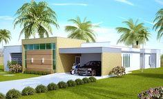 111 – modelos de casas – fachada uberlandia – dir