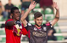 Der FC Liefering mit Schlager & Co. will gegen den LASK auch das dritte Saisonspiel gewinnen und die weiße Weste verteidigen.