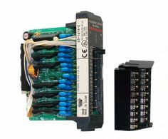 Automation Direct D3-16TA-2  16PT 15-265VAC OUTPUT #AutomationDirect