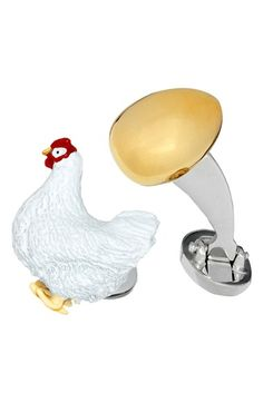 Chicken & Gold Egg