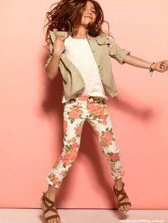 cheeky moda infantil primavera verano 2014