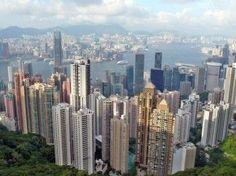 See You In HONG KONG!