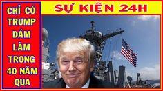 Trump Làm Điều Không Tưởng Với Trung Quốc Mà 40 Năm Qua Chưa Tổng Thống ...