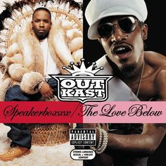 Grammy award-winning hip hop group Outkast will reunite to headline the Coachella music festival in April of this year, Pitchfork reports. The duo, composed of André 3000 and Big Boi, separated in. Rap Albums, Hip Hop Albums, Best Albums, Music Albums, Greatest Albums, Music Books, Greatest Songs, The Real Slim Shady, Norah Jones