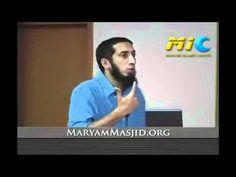 Extracting Guidance from Quran part 1 - Nouman Ali Khan